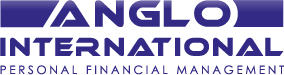 Anglo International Logo